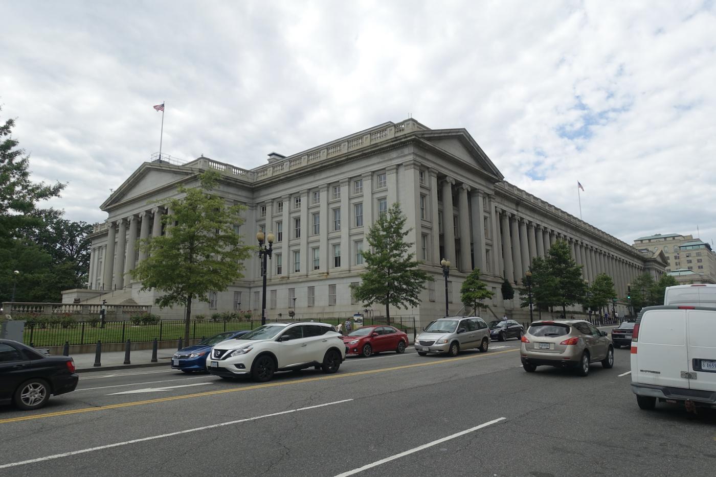 20年后重游美国首都华盛顿有感_图1-4