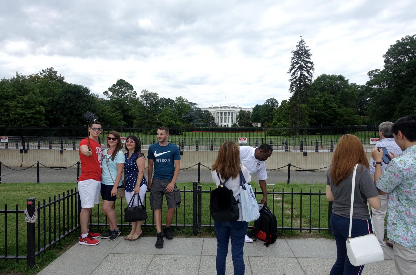 20年后重游美国首都华盛顿有感_图1-9