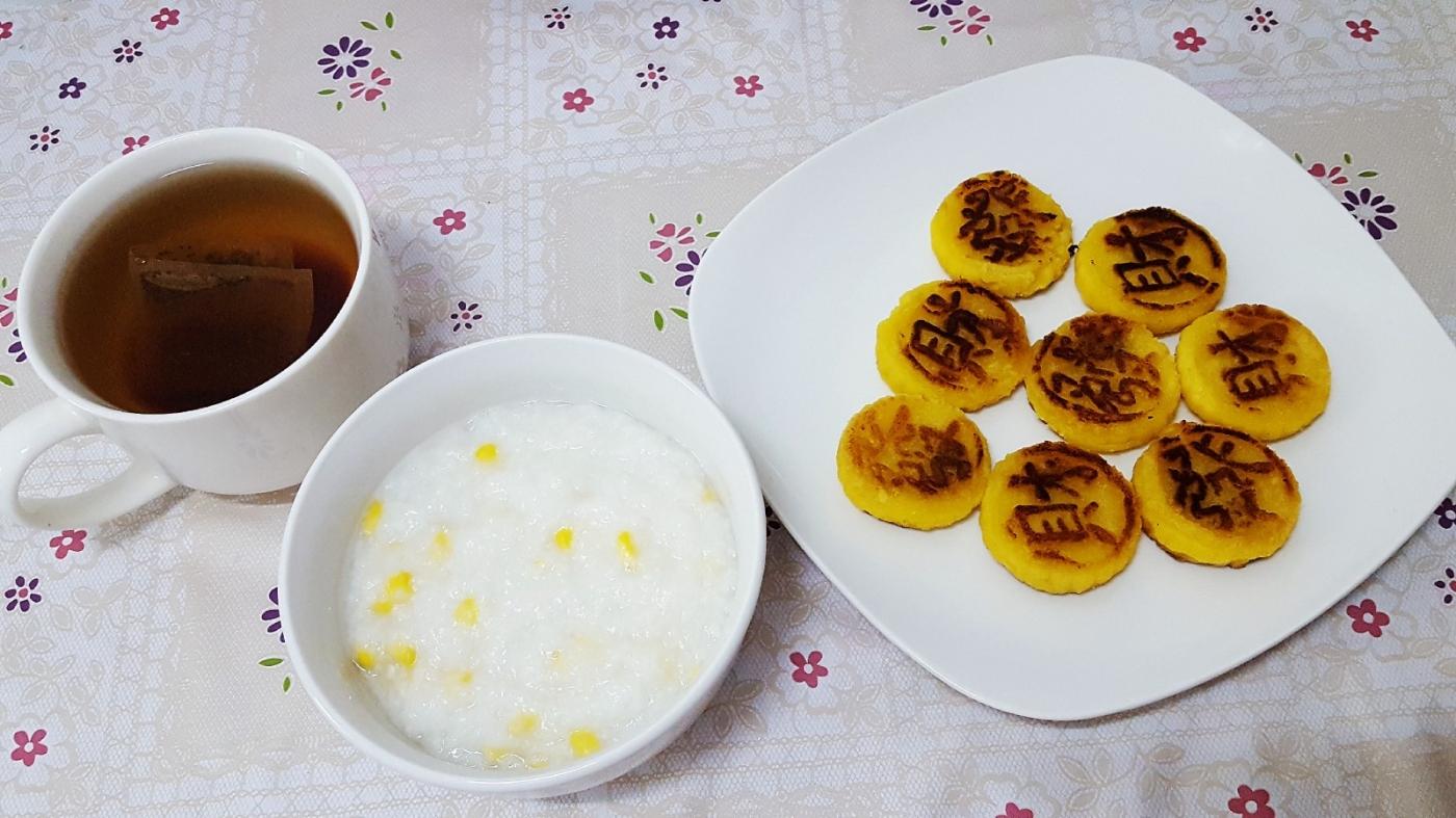 [田螺随拍]分享我做给女儿吃的夏日午餐_图1-8