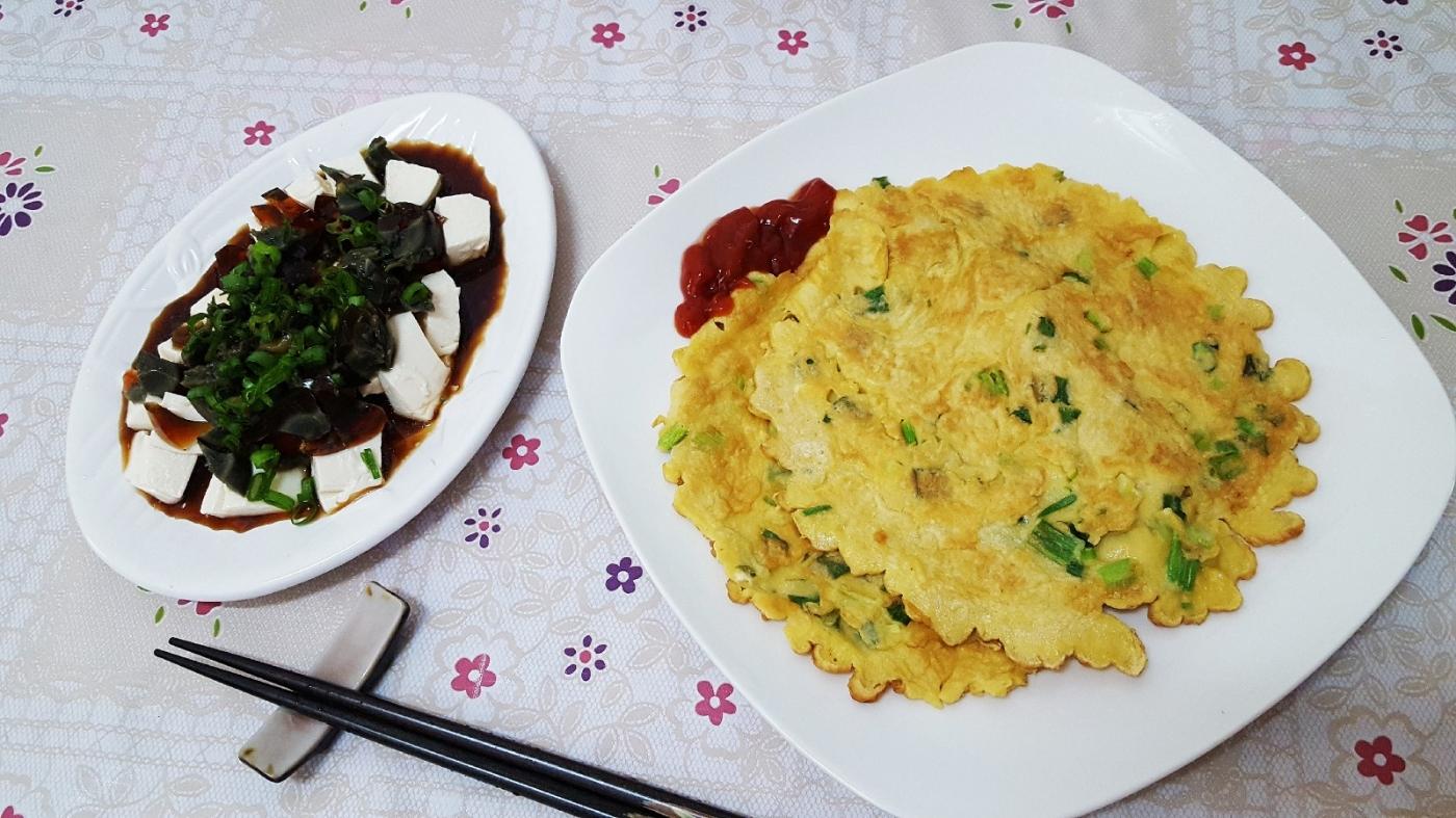 [田螺随拍]分享我做给女儿吃的夏日午餐_图1-9