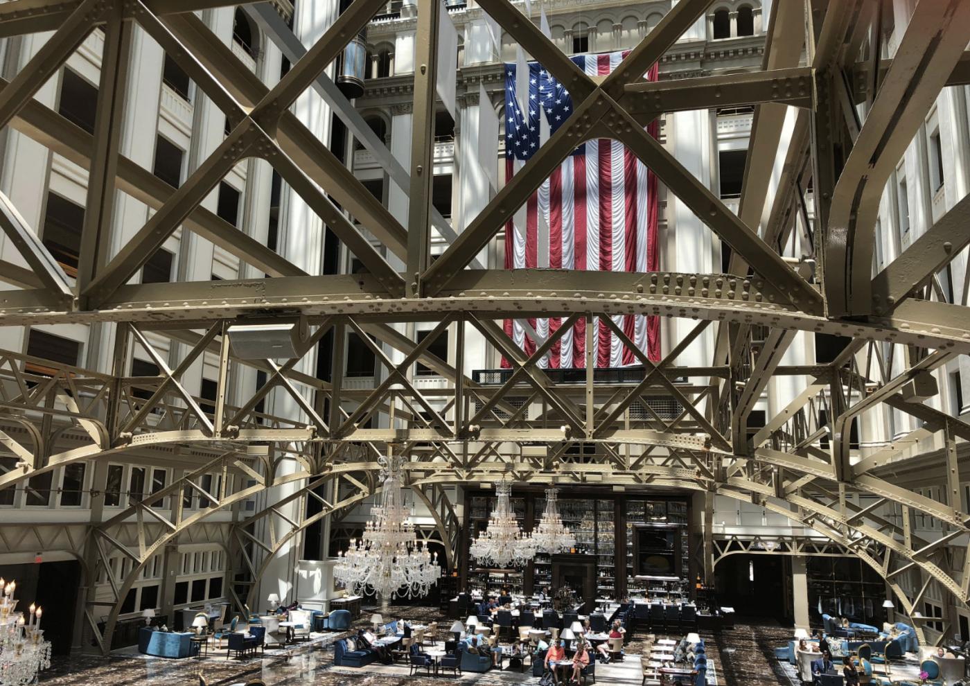 从这家星级酒店看特朗普的经营头脑_图1-14