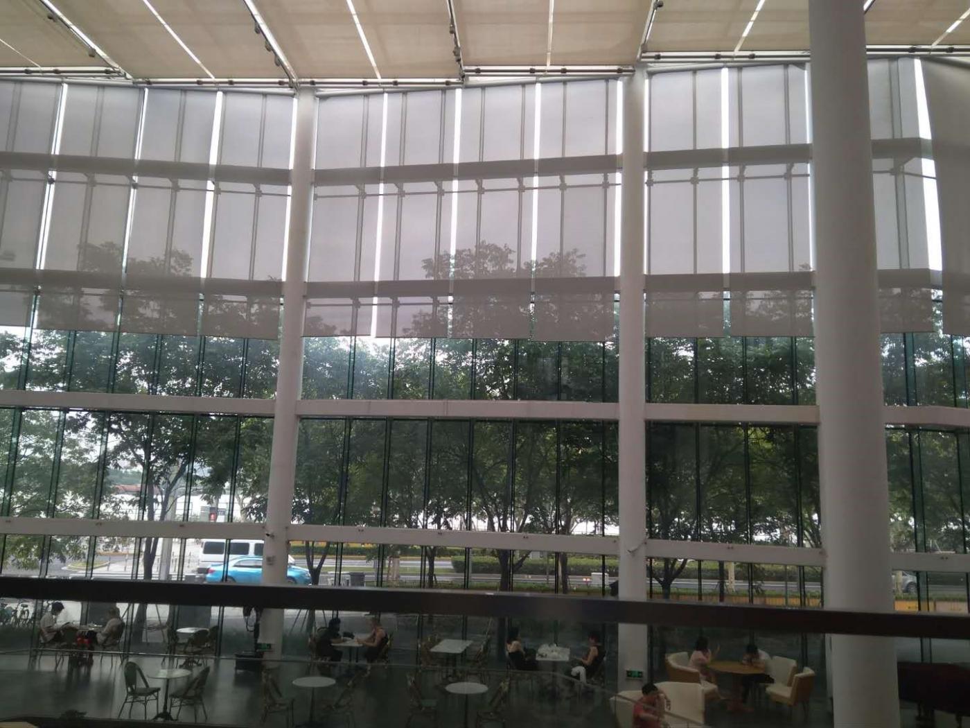 上海余德耀美术馆:小创客工作坊_图1-21