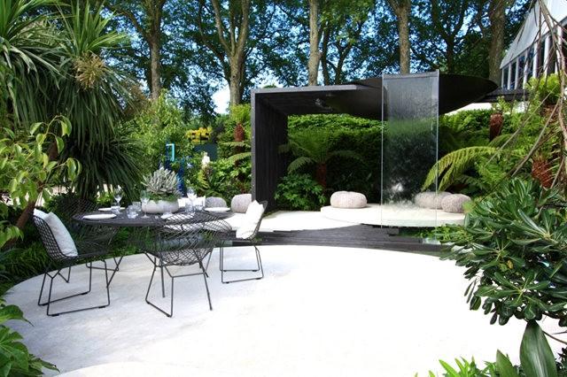 Sarills Garden & 日本庭园_图1-3