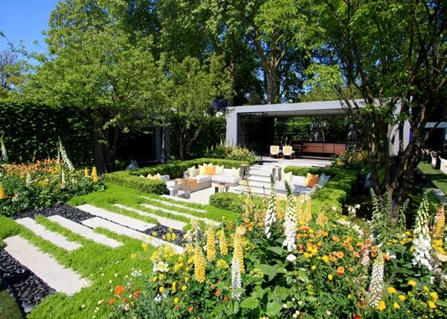 Sarills Garden & 日本庭园_图1-9