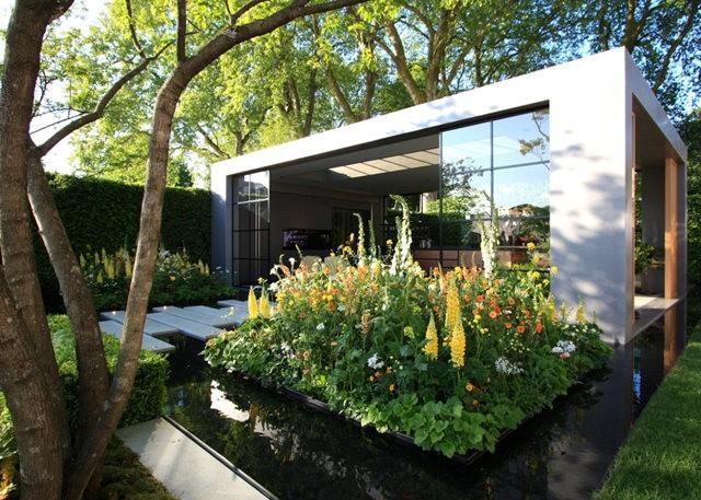 Sarills Garden & 日本庭园_图1-10
