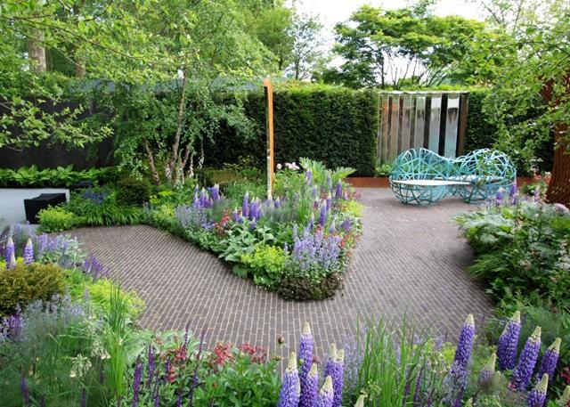 Sarills Garden & 日本庭园_图1-12