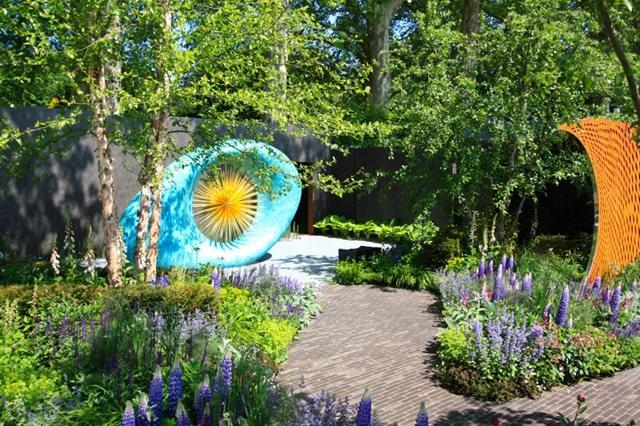 Sarills Garden & 日本庭园_图1-14