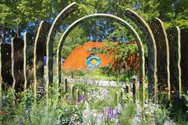 Sarills Garden & 日本庭园_图1-15