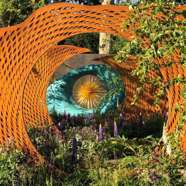 Sarills Garden & 日本庭园_图1-20