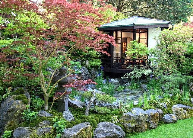 Sarills Garden & 日本庭园_图1-23