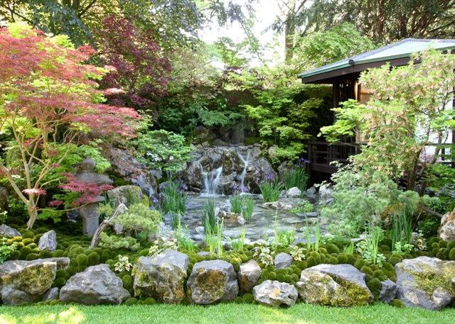 Sarills Garden & 日本庭园_图1-24