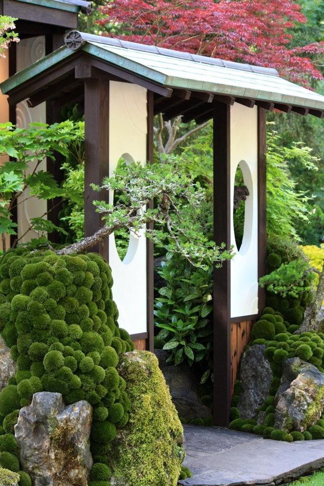 Sarills Garden & 日本庭园_图1-26