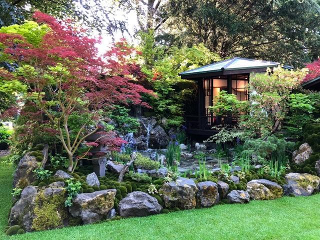 Sarills Garden & 日本庭园_图1-27