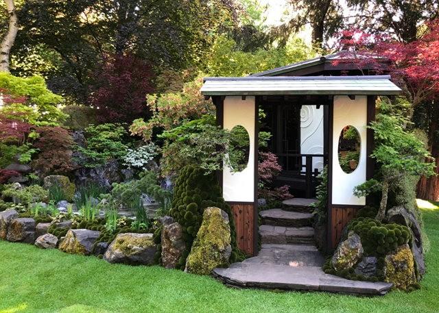 Sarills Garden & 日本庭园_图1-28