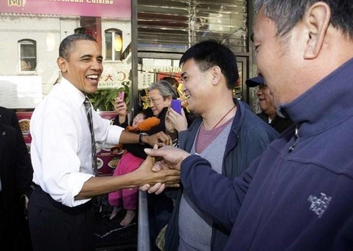 高娓娓:聊聊美国黑人与华人之间不得不说的事_图1-3
