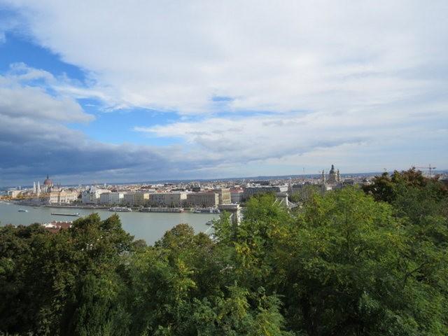 城堡山----布达佩斯_图1-5