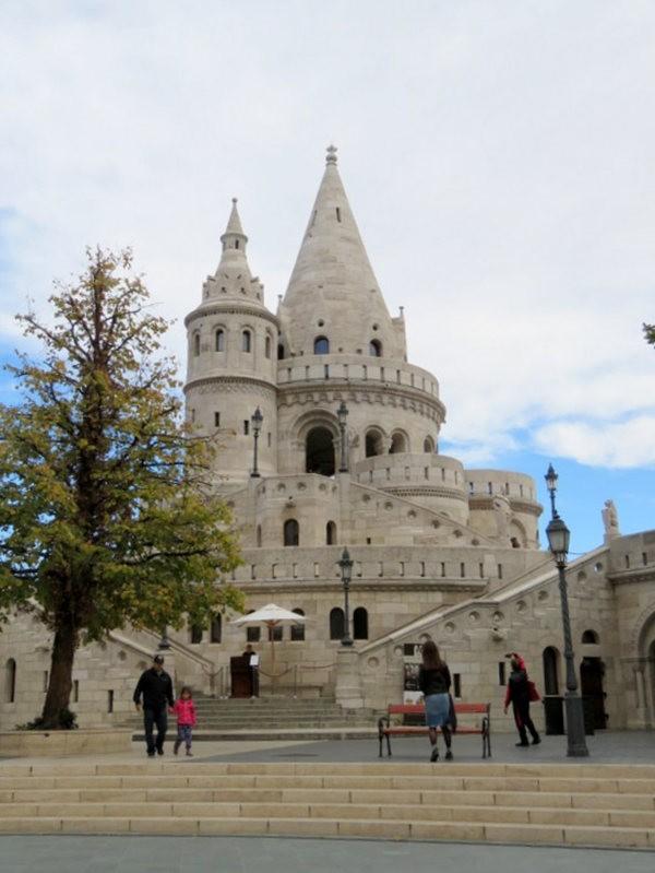城堡山----布达佩斯_图1-7