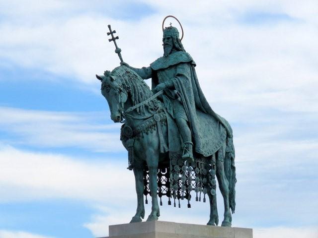 城堡山----布达佩斯_图1-10