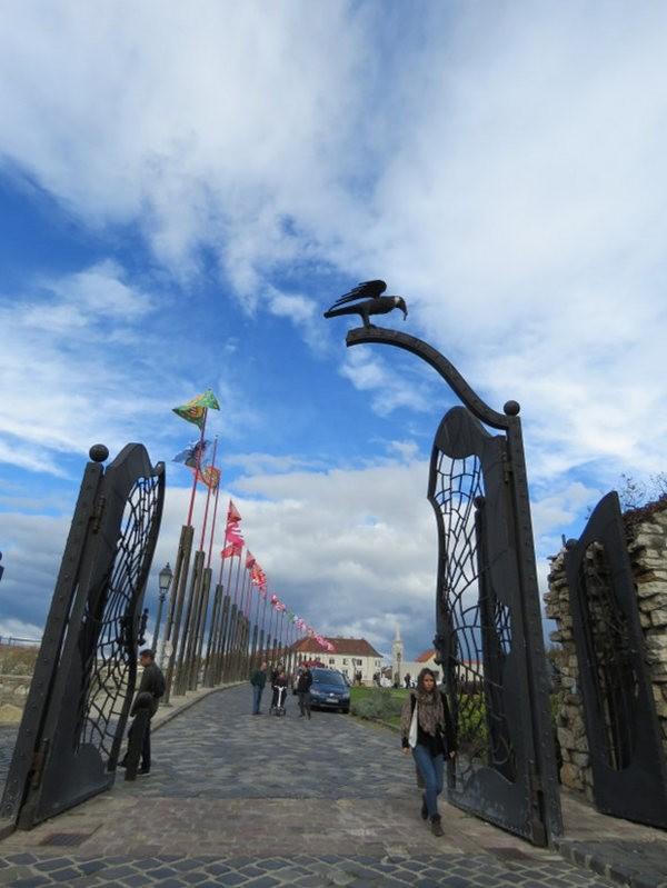 城堡山----布达佩斯_图1-17