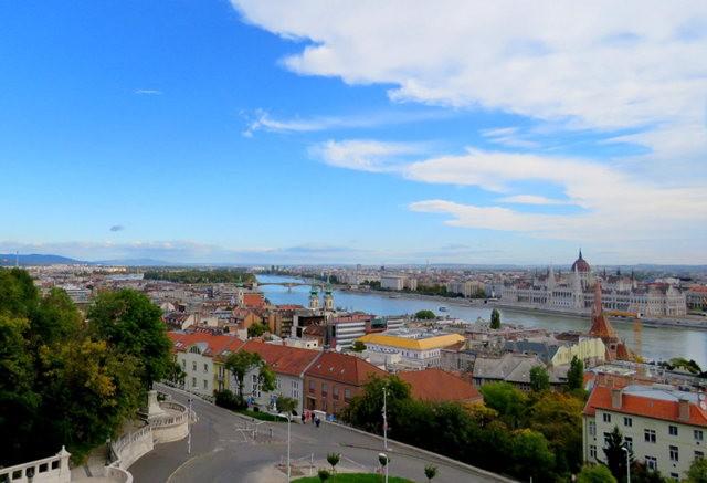 城堡山----布达佩斯_图1-23