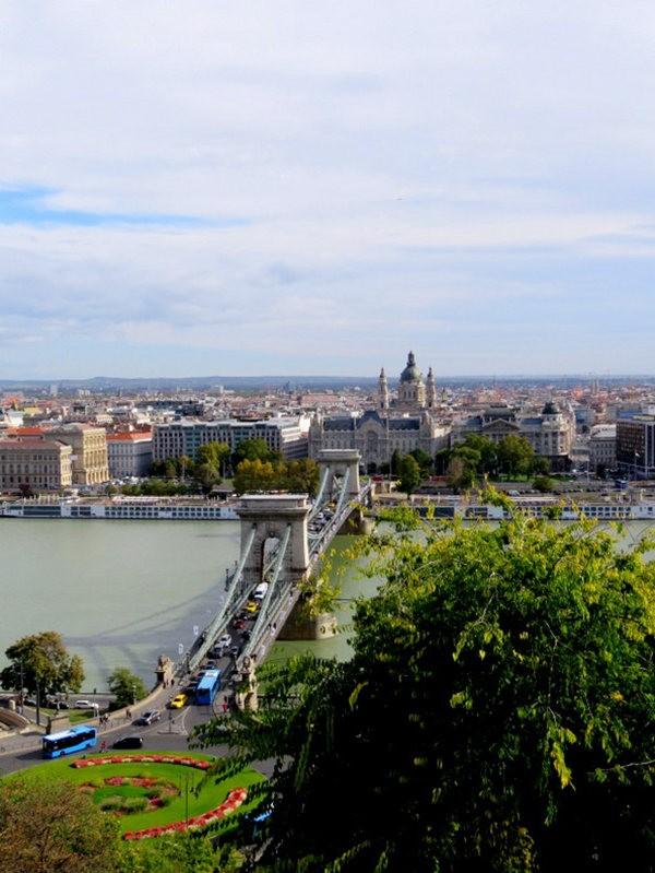城堡山----布达佩斯_图1-26