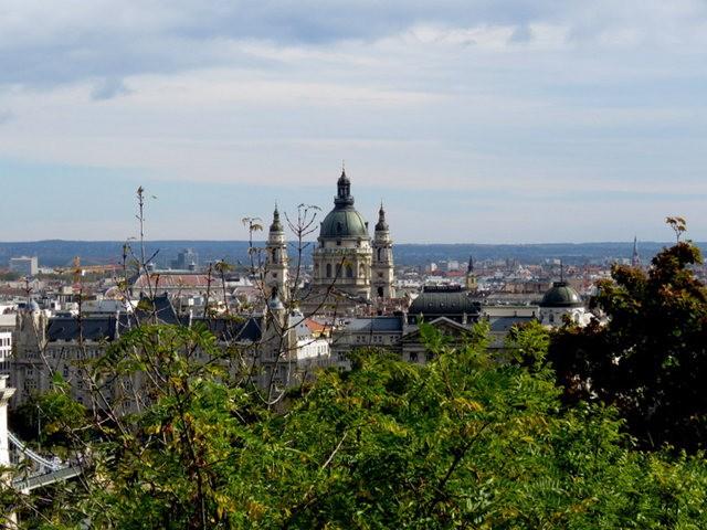 城堡山----布达佩斯_图1-27
