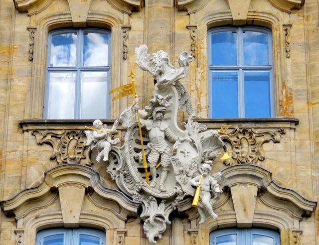 班贝格的旧市政厅-中世纪的珍珠_图1-2