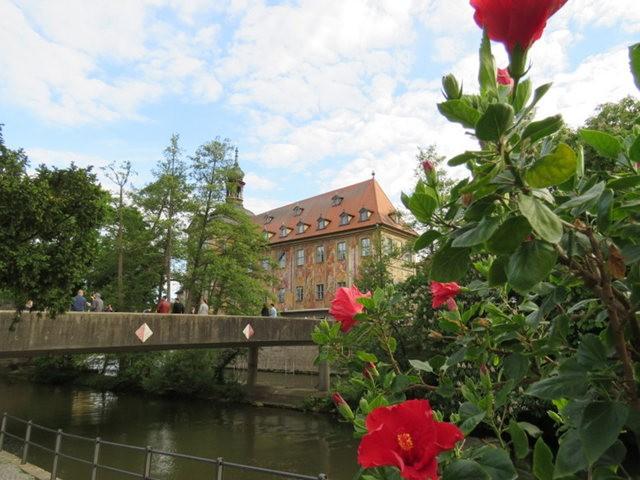 班贝格的旧市政厅-中世纪的珍珠_图1-3