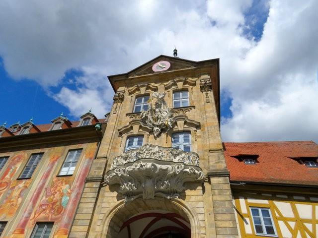 班贝格的旧市政厅-中世纪的珍珠_图1-4
