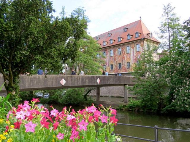 班贝格的旧市政厅-中世纪的珍珠_图1-5