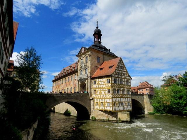 班贝格的旧市政厅-中世纪的珍珠_图1-6