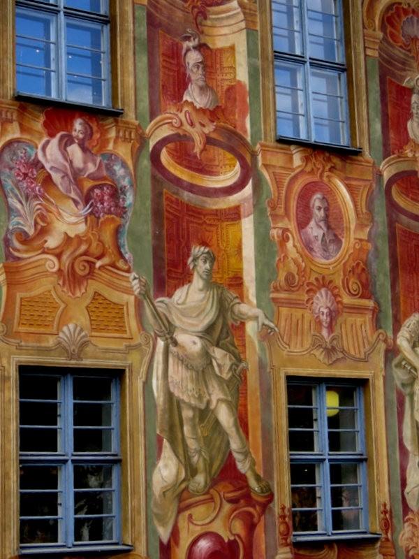 班贝格的旧市政厅-中世纪的珍珠_图1-7