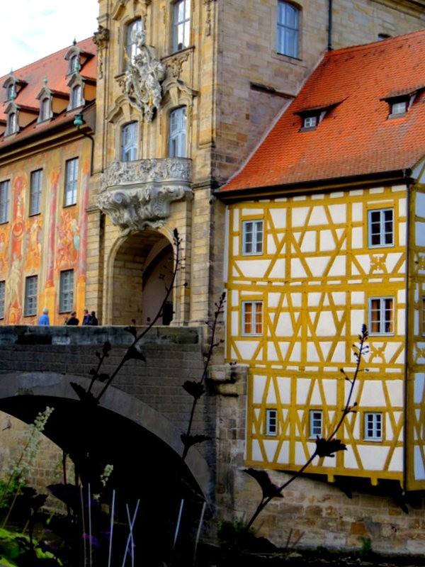 班贝格的旧市政厅-中世纪的珍珠_图1-9