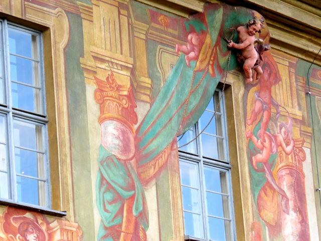 班贝格的旧市政厅-中世纪的珍珠_图1-11