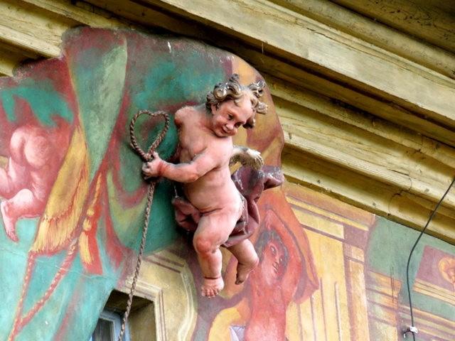 班贝格的旧市政厅-中世纪的珍珠_图1-12