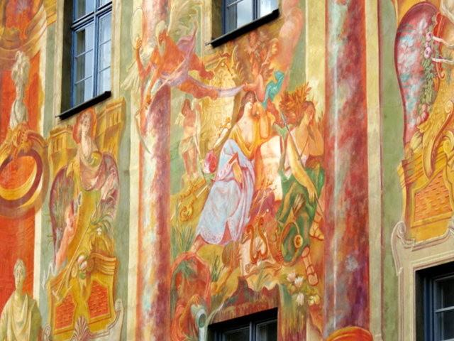 班贝格的旧市政厅-中世纪的珍珠_图1-14