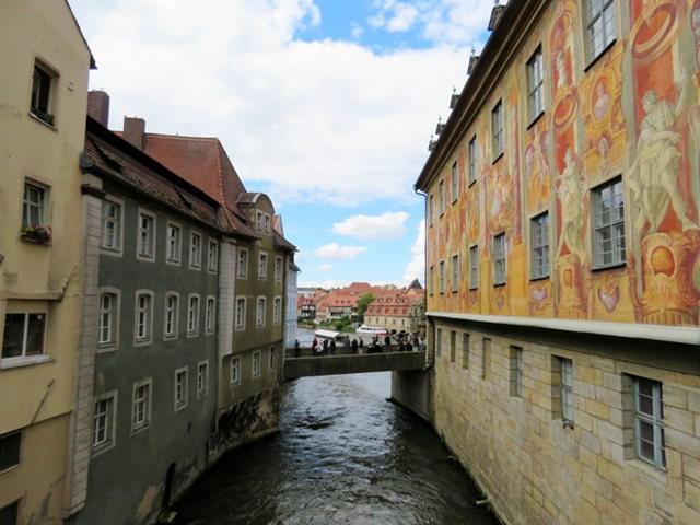 班贝格的旧市政厅-中世纪的珍珠_图1-15