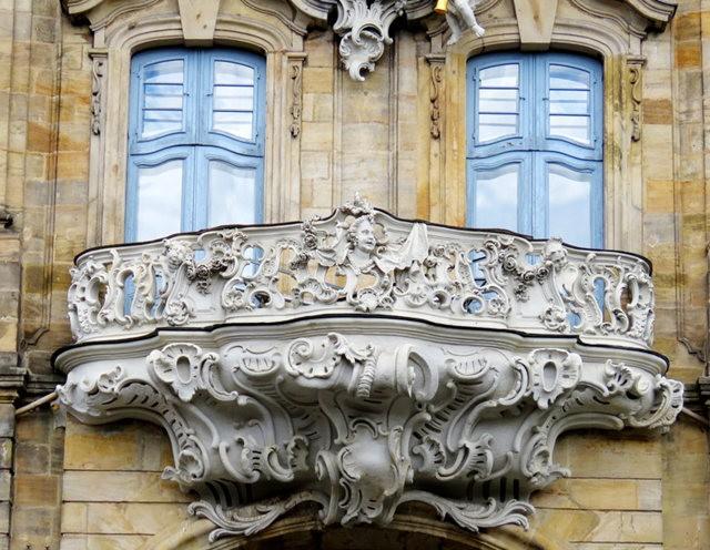 班贝格的旧市政厅-中世纪的珍珠_图1-16