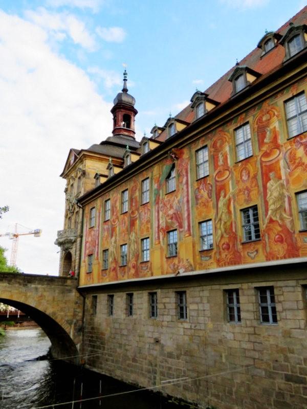 班贝格的旧市政厅-中世纪的珍珠_图1-19