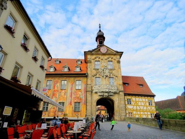 班贝格的旧市政厅-中世纪的珍珠_图1-20