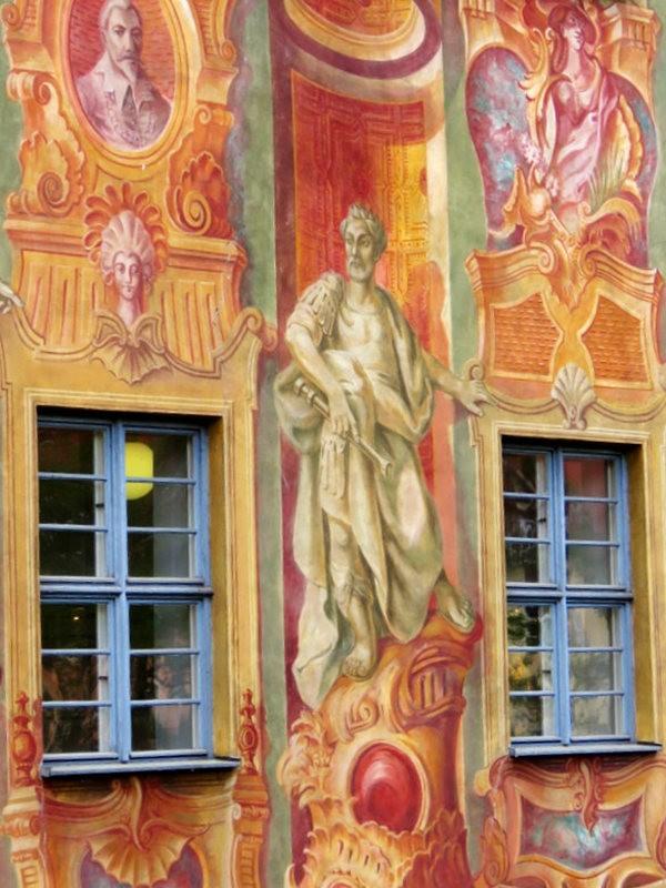 班贝格的旧市政厅-中世纪的珍珠_图1-24