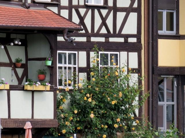 班贝格---德国的小威尼斯_图1-3