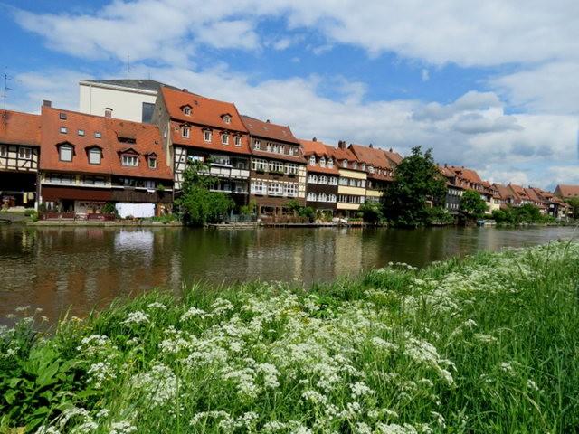 班贝格---德国的小威尼斯_图1-5