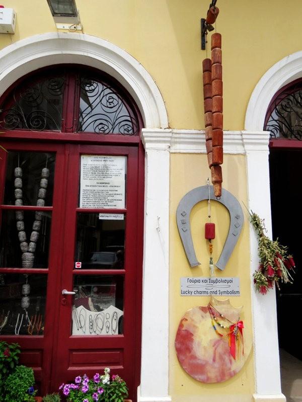 纳天普利--沐浴在花的城镇(希腊)_图1-13