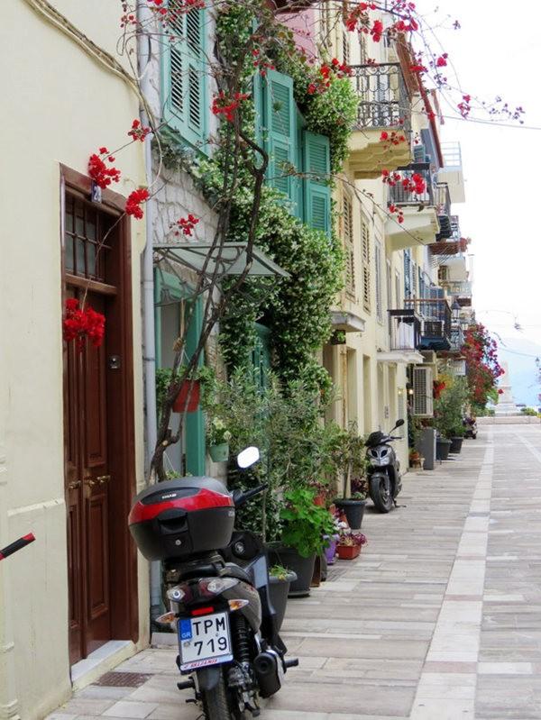 纳天普利--沐浴在花的城镇(希腊)_图1-14