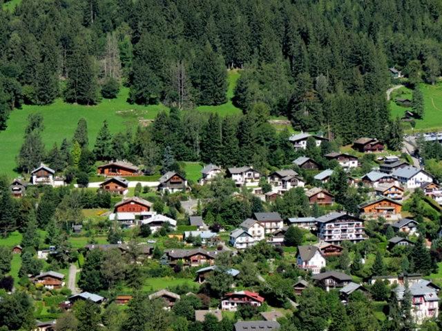 从南针峰.观看阿尔卑斯山全景_图1-4
