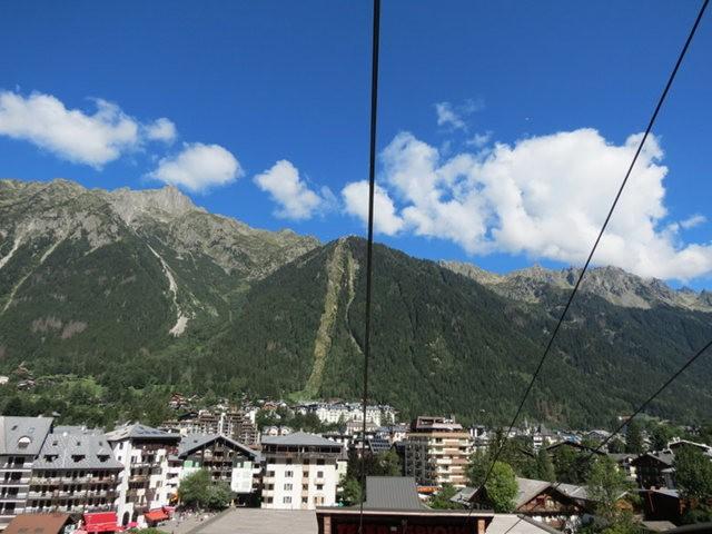 从南针峰.观看阿尔卑斯山全景_图1-5