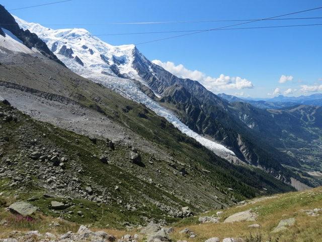 从南针峰.观看阿尔卑斯山全景_图1-13