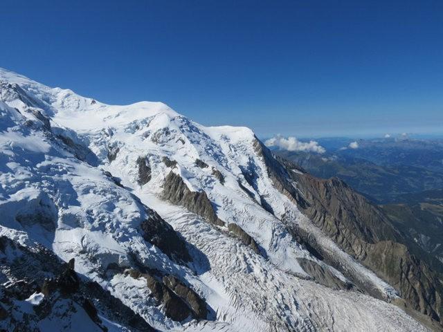 从南针峰.观看阿尔卑斯山全景_图1-16