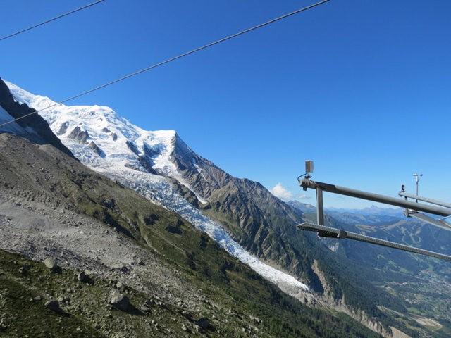 从南针峰.观看阿尔卑斯山全景_图1-25